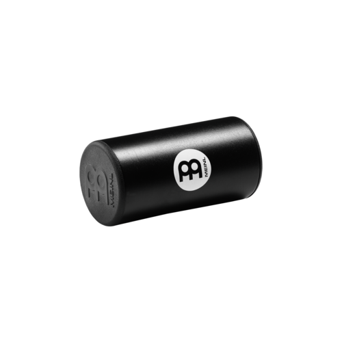 Meinl Meinl Medium Plastic Studio Black Shaker