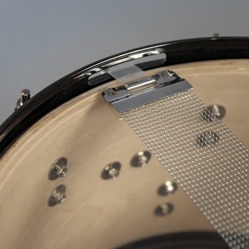 """Used OCDP 7x13"""" Chestnut Ash Snare Drum"""