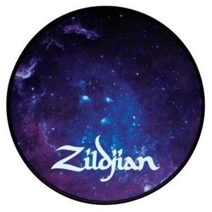 "Zildjian Zildjian Galaxy Practice Pad 12"""