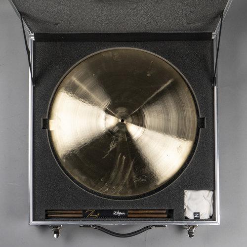 """Zildjian Zildjian Limited Edition Zildjian Vintage 20"""" A Cymbal w/ Case"""