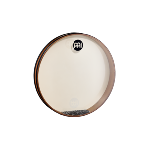 """Meinl Meinl Sea Drum 18""""x 2 3/4"""" True Feel Synthetic Head African Brown"""