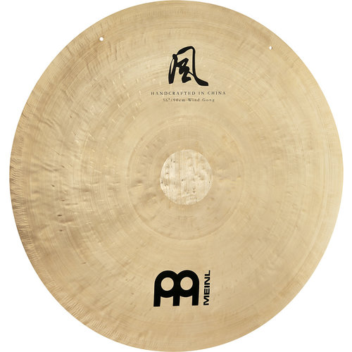 "Sonic Energy Meinl Sonic Energy 44"" Wind Gong including Beater"