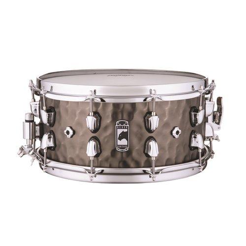 "Mapex Mapex Black Panther Persuador 14"" x 6.5"" Snare Drum"