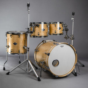 "Sonor Used Sonor Select Force 4-Piece 20"" Maple Shell Pack"