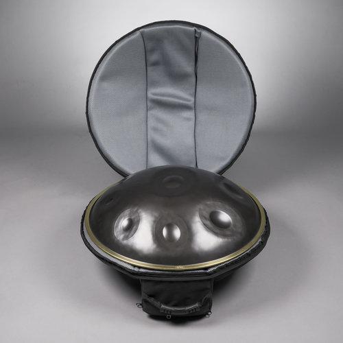 RAV Vast RAV Handpan - F Pygmy (w/Case)
