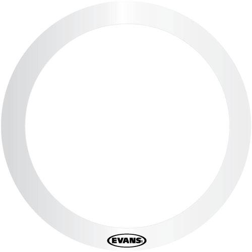 Evans Evans 14x1 in E- Ring Single