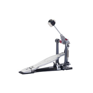 Pearl Pearl Eliminator Solo Bass Drum Pedal, Red Cam