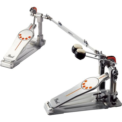 Pearl Pearl Double Chain Drive Bass Drum Pedal P932
