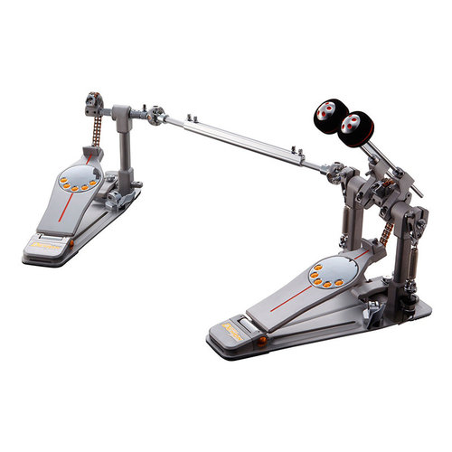 Pearl Pearl Demon Chain Drive Double Pedal