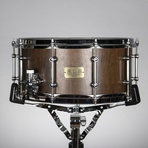 "Tama Used Tama SLP G-Walnut 6.5""X14"" Snare Drum"