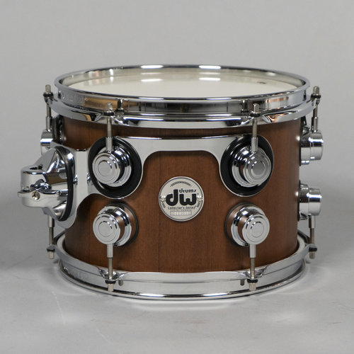 DW DW Collectors 4pc Maple/Mahogany Hard Satin Shellpack