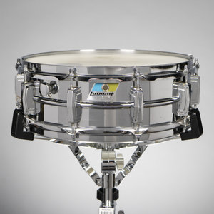 "Ludwig Vintage 70s Ludwig Supraphonic 5""X14"" Snare Drum"