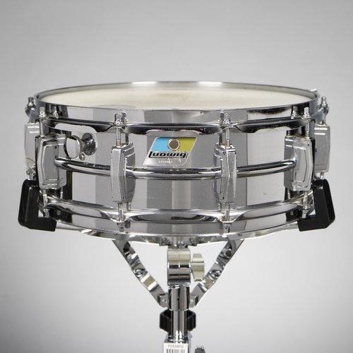 "Ludwig Vintage 70s Ludwig Supraphonic 5X14"" Snare Drum"