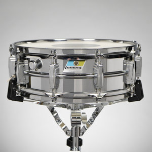 "Ludwig Vintage 70s Ludwig 5X14"" Supraphonic Snare Drum"