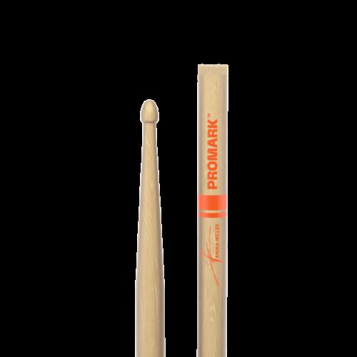Promark Promark Anika Nilles Signature Hickory Wood Tip Drumstick