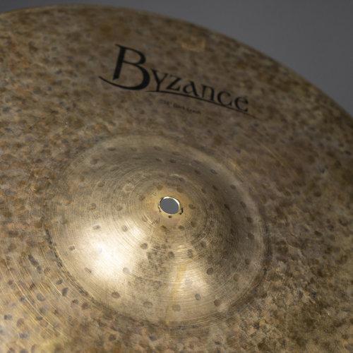 """Meinl Used Meinl Byzance Dark 18"""" Crash Cymbal"""