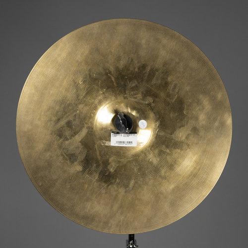 "Sabian Used Sabian 18"" HH Heavy Ride Cymbal"