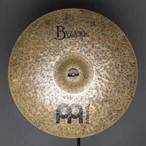 """Meinl Used Meinl Byzance 20"""" Dark Crash Cymbal"""