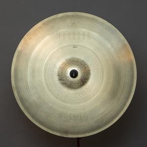 "Sabian Used Sabian 22"" Paragon Ride Cymbal"