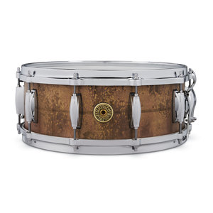 "Gretsch Gretsch Keith Carlock 5.5""x14"" Signature Snare Drum"