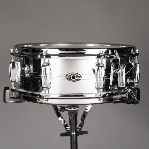 """Vintage Slingerland 5X14"""" Gene Krupa Snare Drum"""