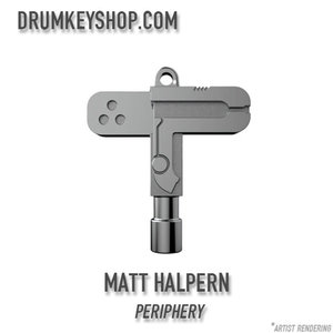 Drum Key Shop Matt Halpern Signature Drum Key