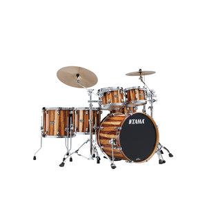 Tama Tama Starclassic Performer Maple/Birch 5pc Shell Pack-Caramel Aurora