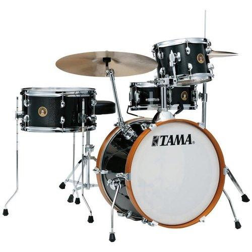 Tama Tama Club Jam 4pc Wrap Shell Pack Charcoal Mist