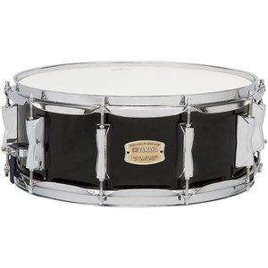 Yamaha Yamaha Stage Custom 5.5x14 Snare Drum Raven Black