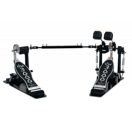 DW DW 3000 Series Double Pedal