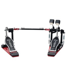 DW DW 5000 Series Turbo Double Pedal