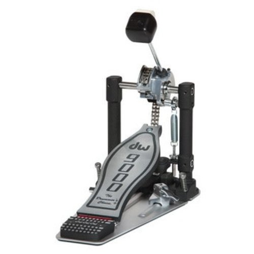DW DW 9000 Single Pedal w/ Bag