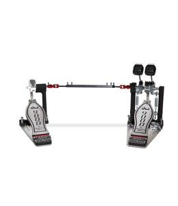 DW DW 9000 Double Pedal W/ Bag