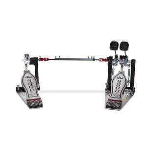 DW DW 9002 Double Pedal w/ Bag