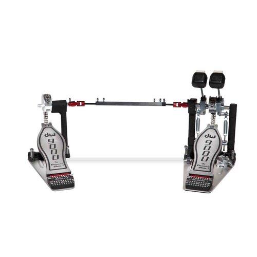 DW DW 9000 Double Pedal w/ Bag