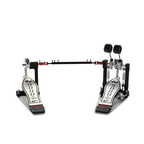 DW DW 9000 Double Pedal Extended Footboard