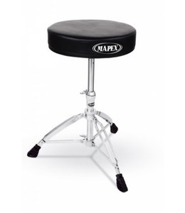 Mapex Mapex Round Top Drum Throne Spindle Base