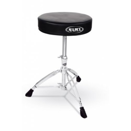 Mapex Mapex Round Top Spindle Base Drum Throne