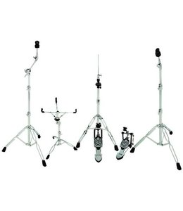 DDrum DDrum 5pc Double-Braced Hardware Pack