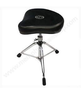 Roc-N-Soc Roc n Soc Manual Spindle Throne with Black Hugger Top