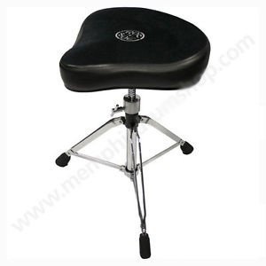 Roc-N-Soc Roc n Soc Manual Spindle Throne w/ Black Hugger Top