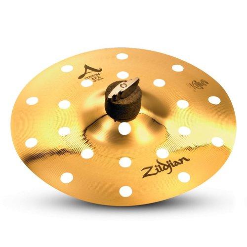 """Zildjian Zildjian 10"""" A Custom EFX"""