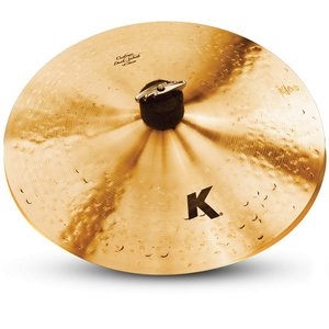 "Zildjian Zildjian 12"" K Custom Dark Splash"