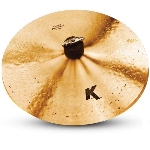 "Zildjian Zildjian 12"" K Custom Dark Splash"