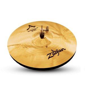 """Zildjian Zildjian 14"""" A Custom Mastersound Hi Hat Pair"""