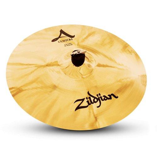 Zildjian Zildjian 17'' A Custom Crash Brilliant