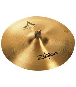 """Zildjian Zildjian 18"""" A Zildjian Medium Thin Crash"""