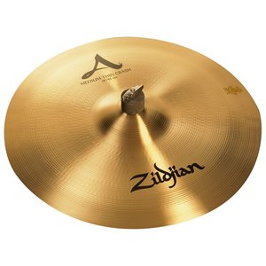 "Zildjian Zildjian 18"" A Zildjian Medium Thin Crash"