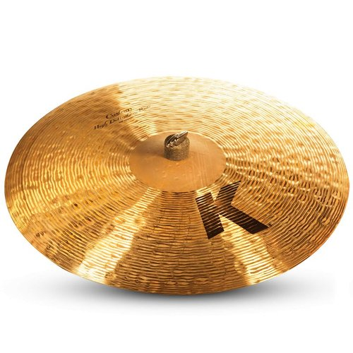 "Zildjian Zildjian 22"" K Zildjian High Definition Ride"