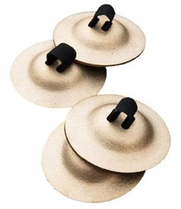 Zildjian Zildjian Dancers Zils (Set Of Two Pair)